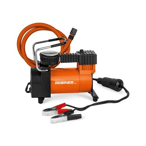 Автомобильный компрессор Rebiner RAC-210