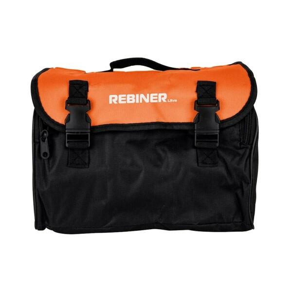 Автомобильный компрессор Rebiner RAC-410
