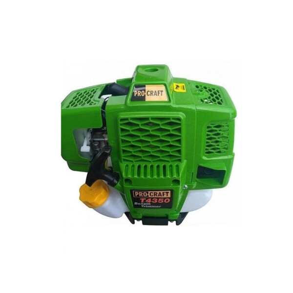 Бензокоса Procraft T4350 Pro