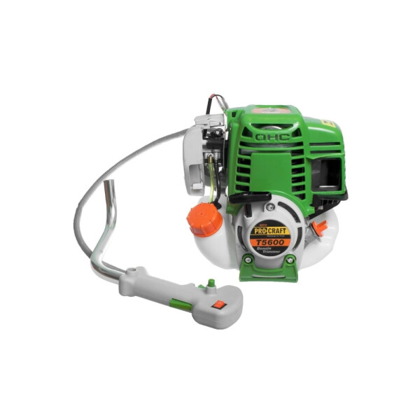 Бензокоса Procraft T5600