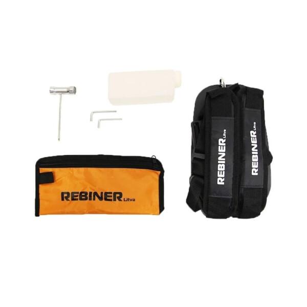 Бензокоса Rebiner GT56
