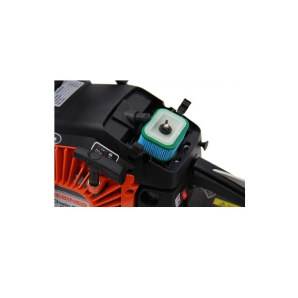 Бензопила Rebiner CS45