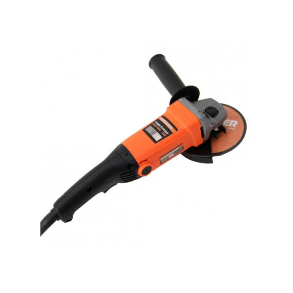 Болгарка Rebiner RAG-1150-125