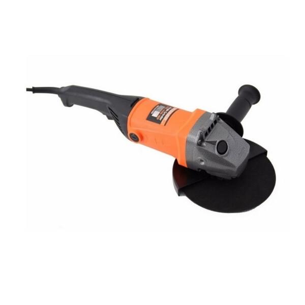 Болгарка Rebiner RAG-2150-180