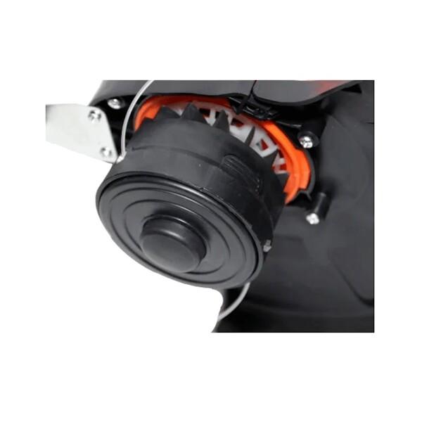 Электрокоса Rebiner RGT-850