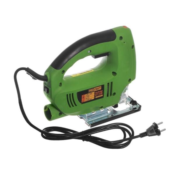 Электролобзик Procraft ST1150