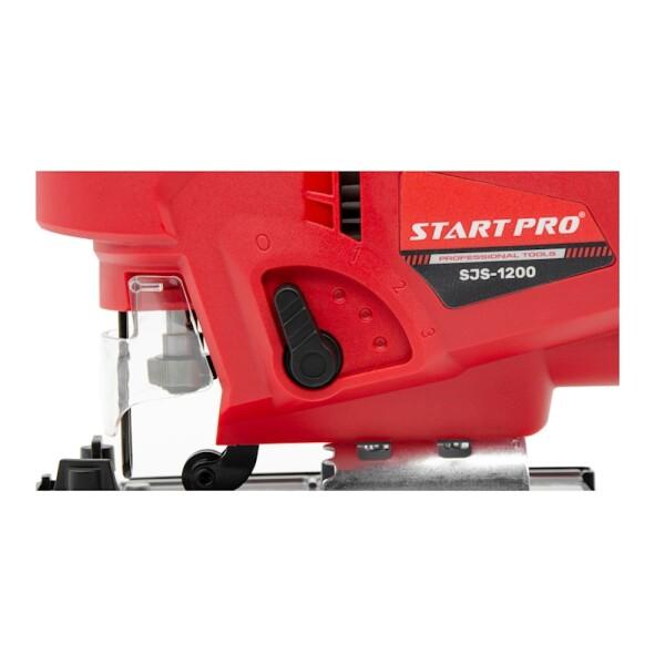Электролобзик Start Pro SJS-1200