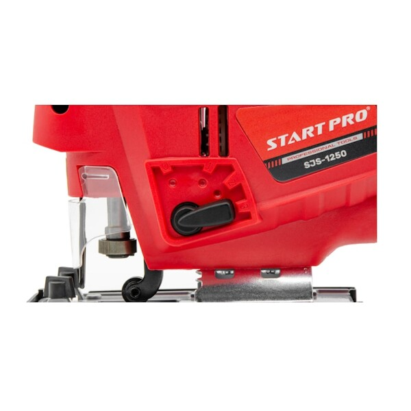 Электролобзик Start Pro SJS-1250
