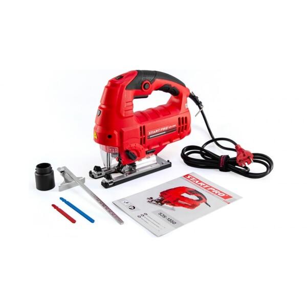 Электролобзик Start Pro SJS-1350