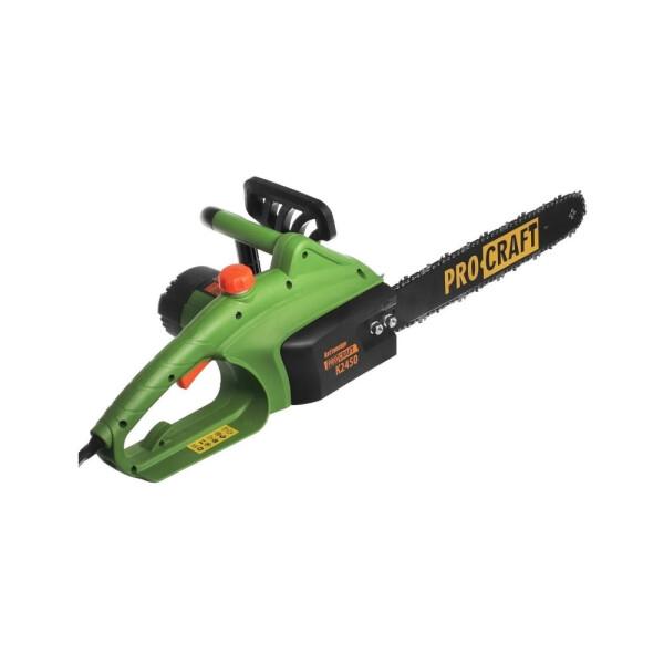 Электропила Procraft K2450