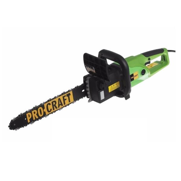 Электропила Procraft K2600