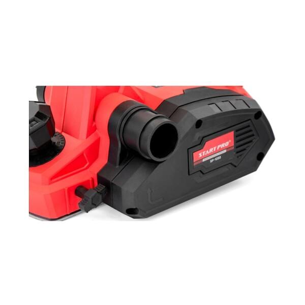 Электрорубанок Start Pro SP-1250