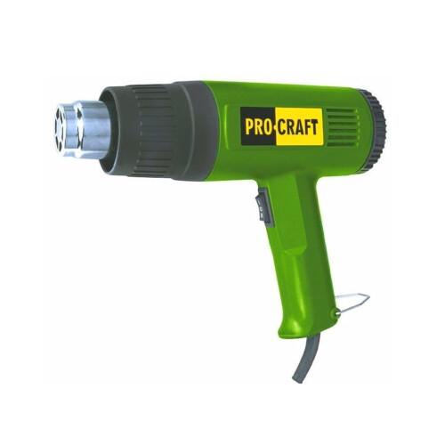 Фен строительный Procraft PH2100