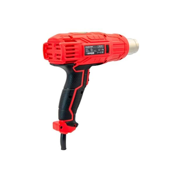 Фен строительный Start Pro SHG-2070