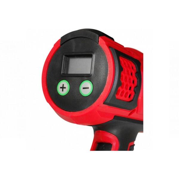 Фен строительный Start Pro SHG-2200