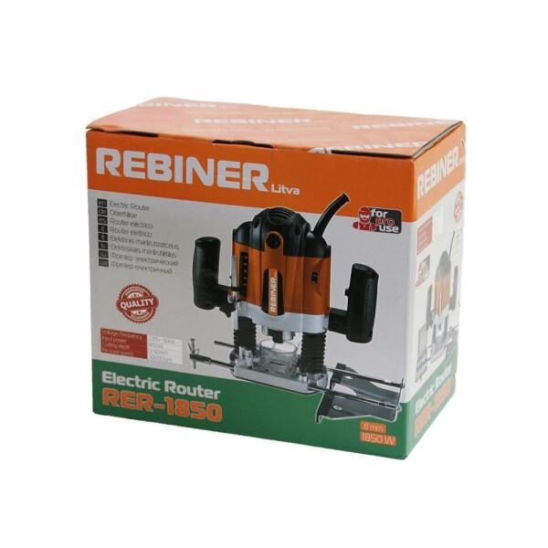 Фрезер Rebiner RER-1850