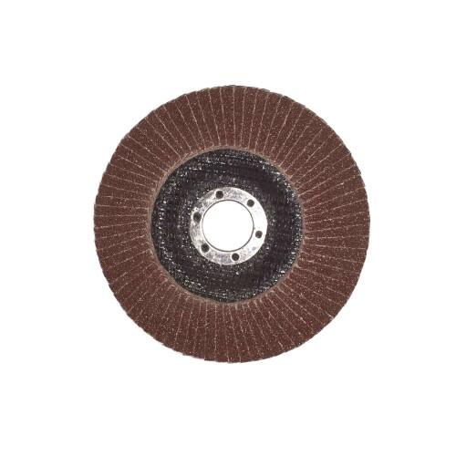 Круг лепестковый торцевой 125 мм