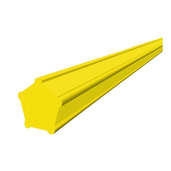 Леска для триммера STIHL (3,0 мм / 1 м) «Звезда»