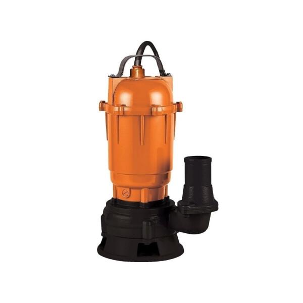 Насос фекальный Rebiner RWP-2450 (для грязной воды)