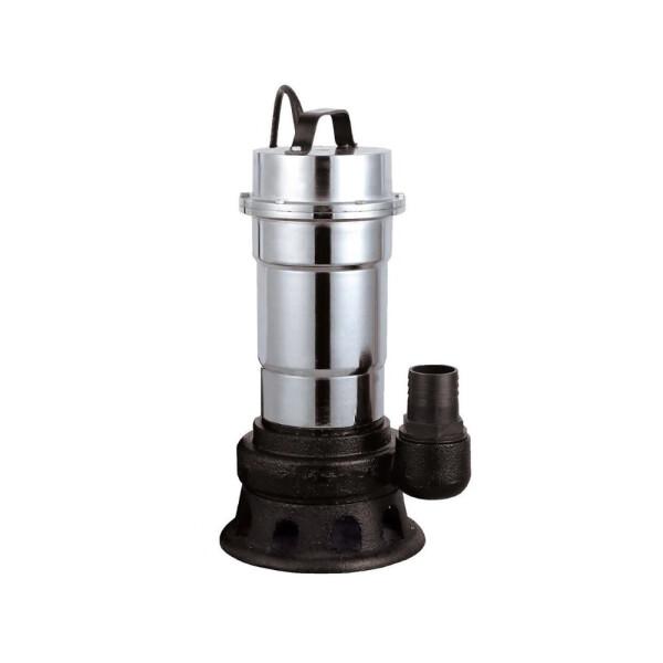 Насос фекальный Rebiner RWP-2650 (для грязной воды)
