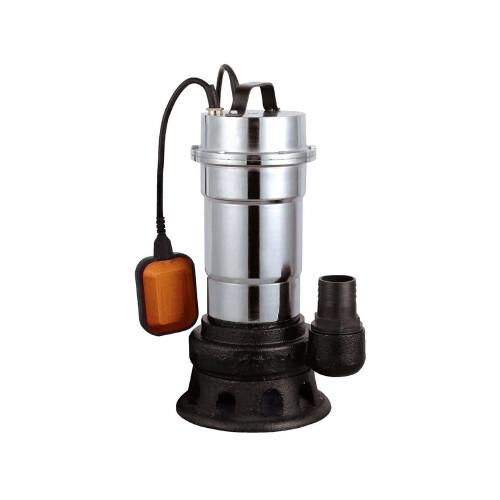 Насос фекальный Rebiner RWP-2650S с поплавком (для грязной воды)