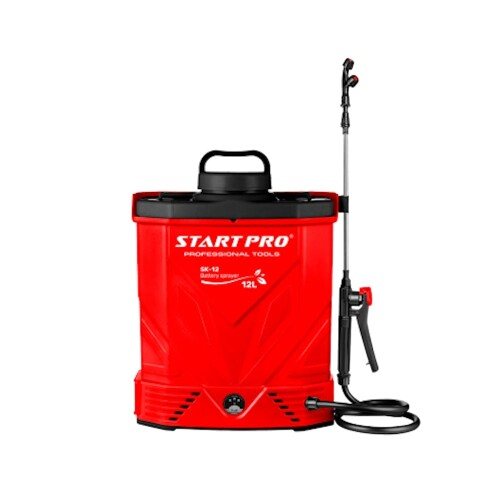 Опрыскиватель аккумуляторный Start Pro SK-12