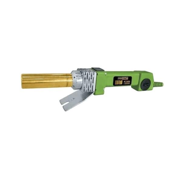 Паяльник для пластиковых труб Procraft PL2000