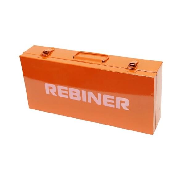 Паяльник для пластиковых труб Rebiner RPL-1550