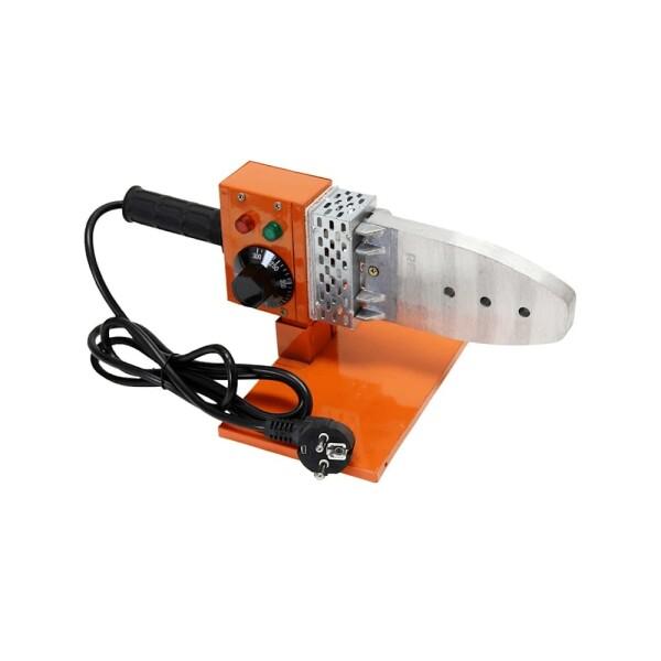 Паяльник для пластиковых труб Rebiner RPL-1750