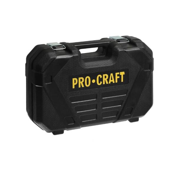 Перфоратор Procraft BH1250 DFR