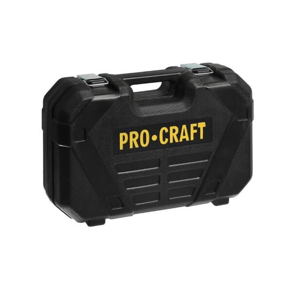 Перфоратор Procraft BH1400 DFR