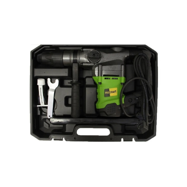 Перфоратор Procraft BH2350 SDS MAX