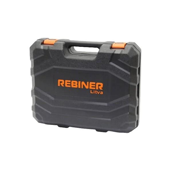 Перфоратор Rebiner RBH-1950