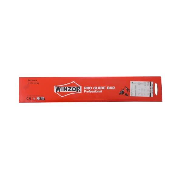 Шина Winzor 14″ (35 см), 3/8″, 50 звеньев (25 зубов)