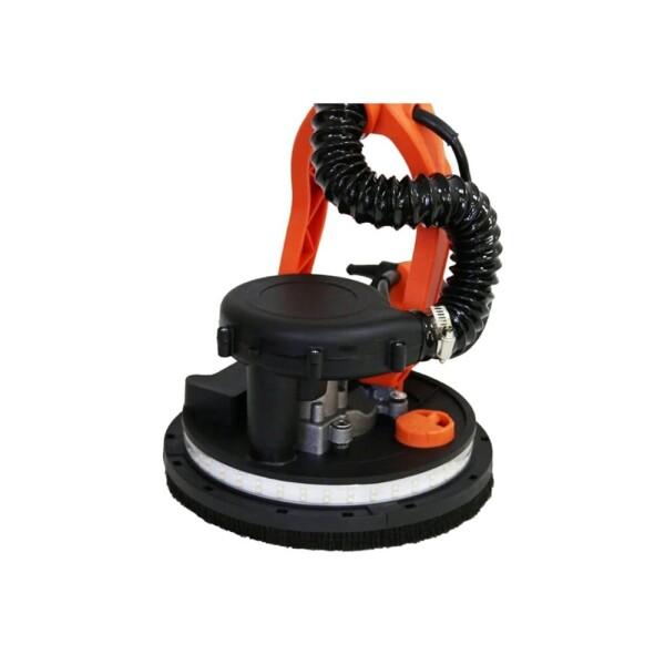 Шлифовальная машина для стен и потолков Rebiner RMGW-1150E