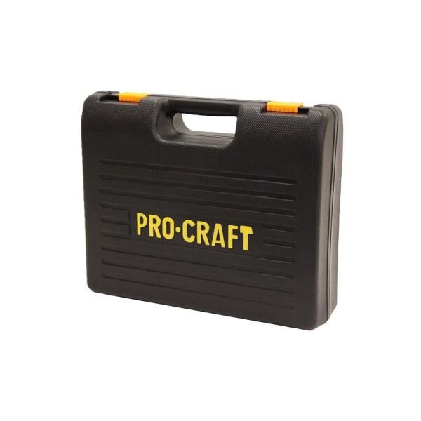Шуруповерт аккумуляторный Procraft PA12Lis