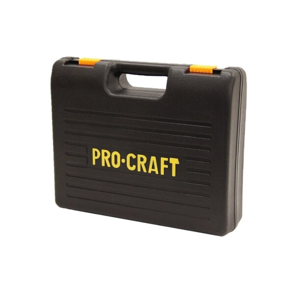 Шуруповерт аккумуляторный Procraft PA12Pro
