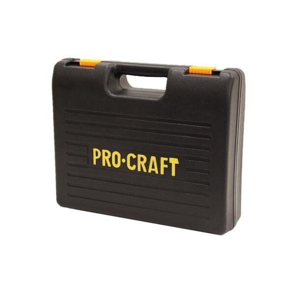 Шуруповерт аккумуляторный Procraft PA12Pro (DFR патрон)