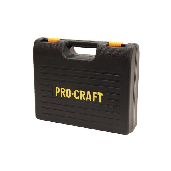 Шуруповерт аккумуляторный Procraft PA18BL (бесщеточный)