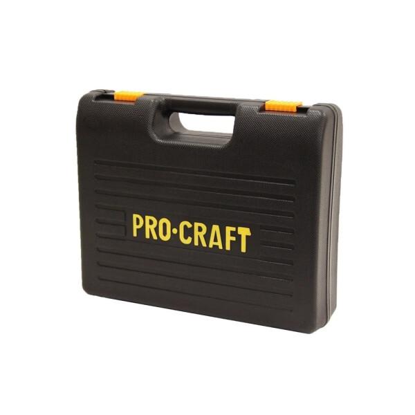 Шуруповерт аккумуляторный Procraft PA212 (DFR патрон)