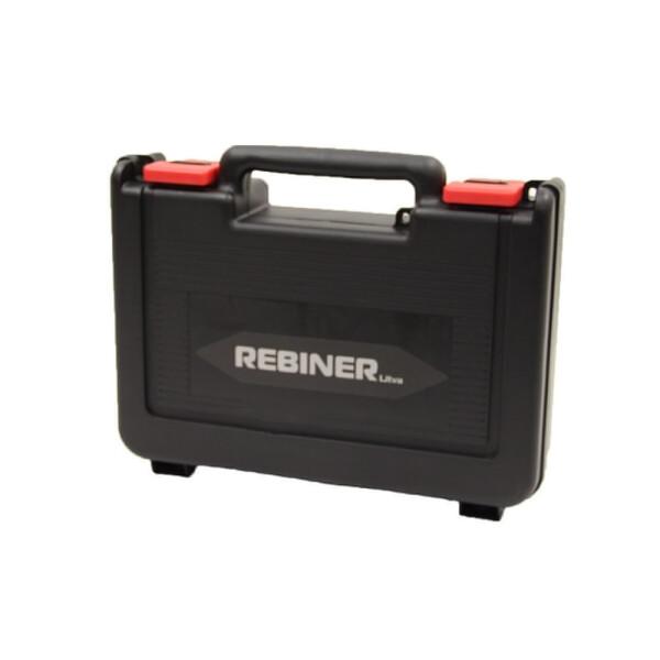 Шуруповерт аккумуляторный Rebiner RAD-12LiSL
