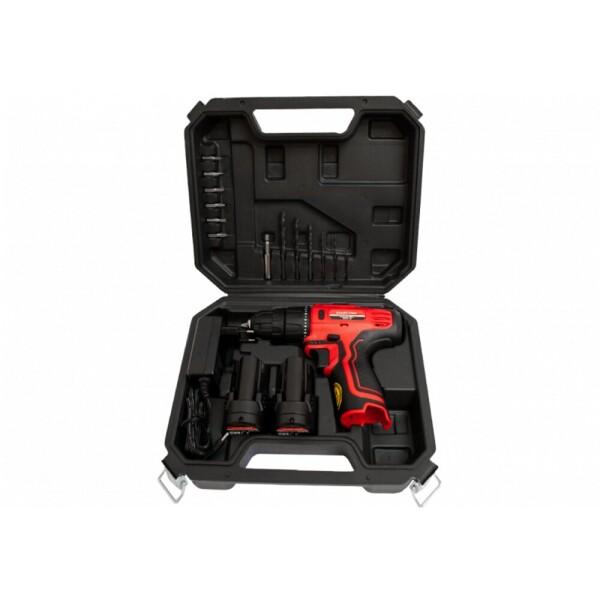 Шуруповерт аккумуляторный Start Pro SCD-12