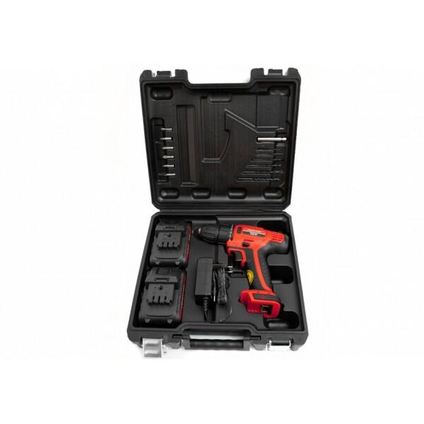 Шуруповерт аккумуляторный Start Pro SCD-18