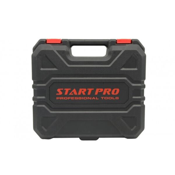 Шуруповерт аккумуляторный Start Pro SCD-21/2В (бесщеточный)