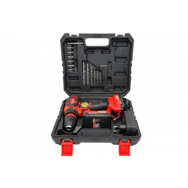 Шуруповерт аккумуляторный Start Pro SCD2-12/2BD (бесщеточный)