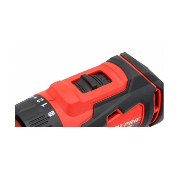 Шуруповерт аккумуляторный Start Pro SCD2-18/2BD (бесщеточный)