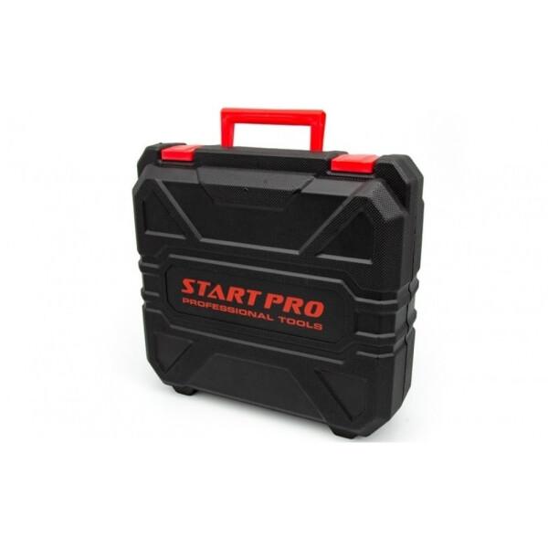 Шуруповерт аккумуляторный Start Pro SCD2-21/2В (бесщеточный)