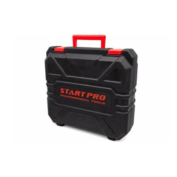 Шуруповерт аккумуляторный Start Pro SCD5-18/2