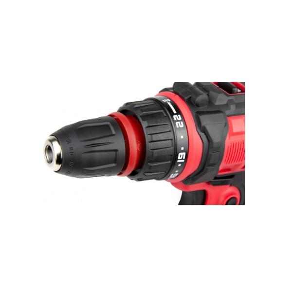Шуруповерт сетевой Start Pro SED-990 (DFR патрон)