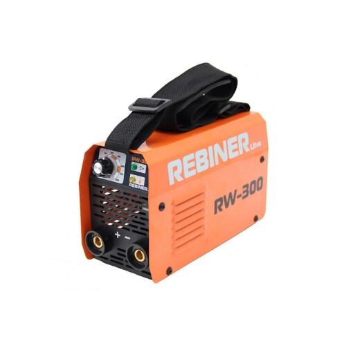 Сварочный инвертор Rebiner RW-300